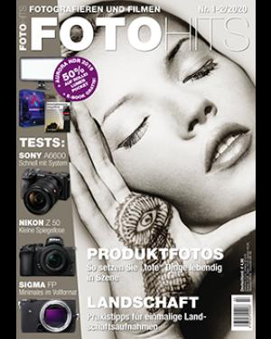 FOTO HITS Magazin 1-2/2020 E-Paper