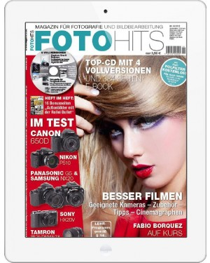 FOTO HITS Magazin 9/2012 E-Paper