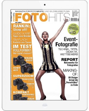 FOTO HITS Magazin 11/2012 E-Paper