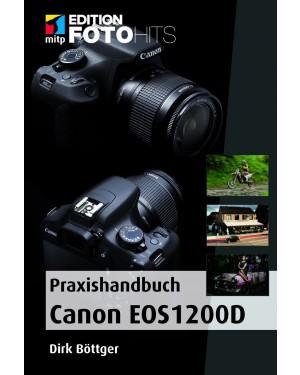 Praxishandbuch Canon EOS 1200D