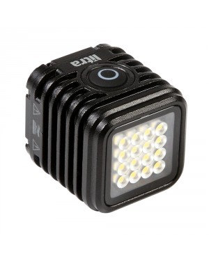 FOTO HITS Ein-Jahres-Abo PRINT + LED-Mikroleuchte LitraTorch 2.0