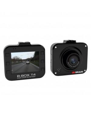 FOTO HITS Ein-Jahres-Abo PRINT + Braun Dashcam B-Box T4