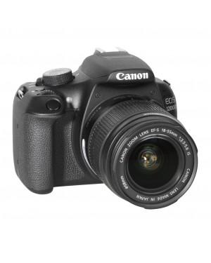 Canon EOS 1200D: Neue Besen kehren gut