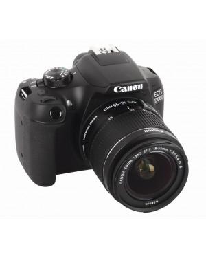 Canon EOS 1300D: Blutjunge Einsteigerin