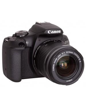 Canon EOS 2000D: SLR-Technik für jedermann