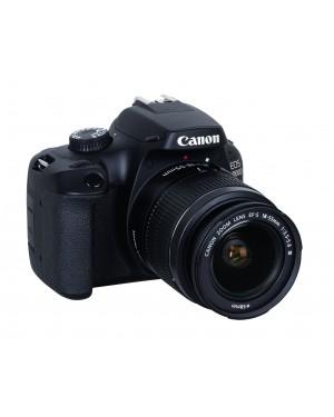 Canon EOS 4000D: Kleiner SLR-Sparstrumpf