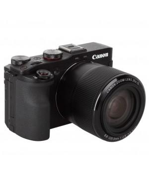 Canon G3 X: Kompakt  kann ja jeder