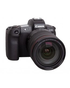 Canon EOS R: Canon VF-DSLM