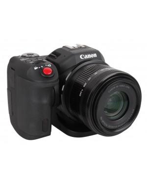 Canon XC10: Fotos, Filme oder beides