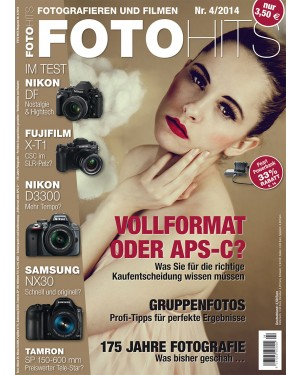 FOTO HITS Magazin 4/2014
