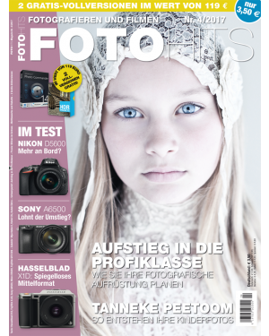 FOTO HITS Magazin 4/2017