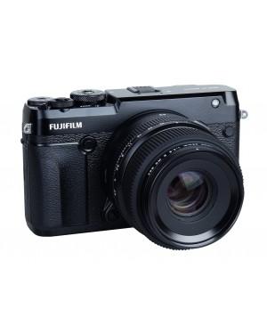 Fujifilm GFX 50R: Breitseite im Mittelformat