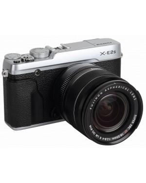 Fujifilm X-E2s: Besser und neu aufgelegt