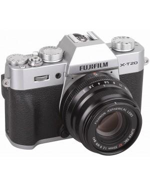 Fujifilm X-T20: Üppige Mittelklasse