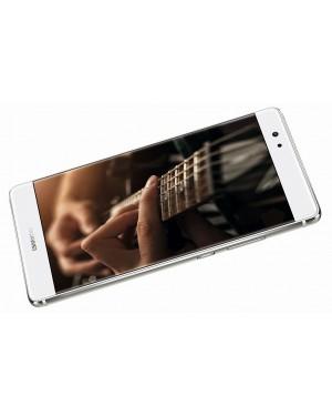 Huawei P9: Aufnahmetest bestanden