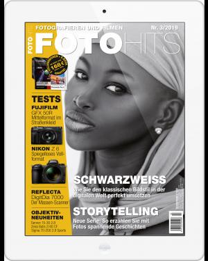 FOTO HITS Magazin 3/2019 E-Paper
