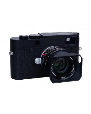 Leica M10-P: Asketisch