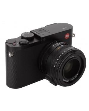 Leica Q: Leicas Kleinbild-Profi