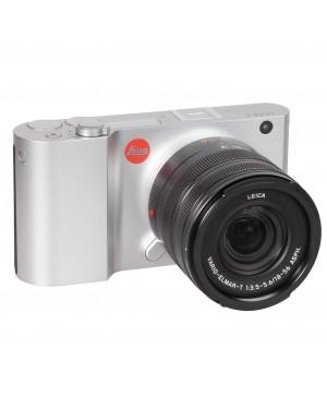 Leica T: Mit edlem Schimmer