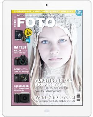 FOTO HITS Magazin 4/2017 E-Paper