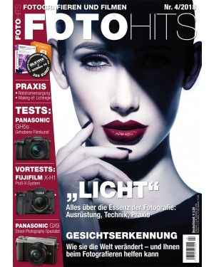 FOTO HITS Magazin 4/2018