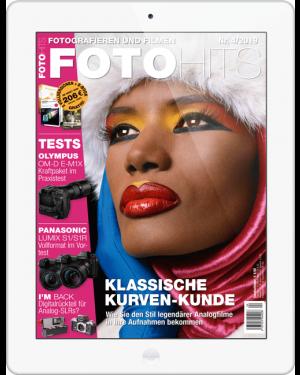 FOTO HITS Magazin 4/2019 E-Paper