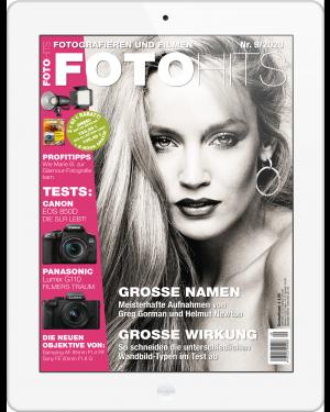 FOTO HITS Magazin 9/2020 E-Paper