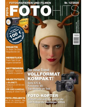 FOTO HITS Magazin 12/2020