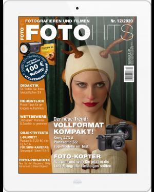 FOTO HITS Magazin 12/2020 E-Paper