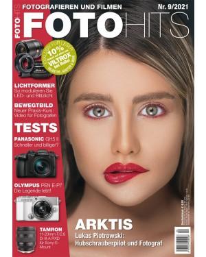 FOTO HITS Magazin 9/2021