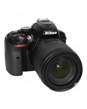 Nikon D5300: Komplette Neuauflage