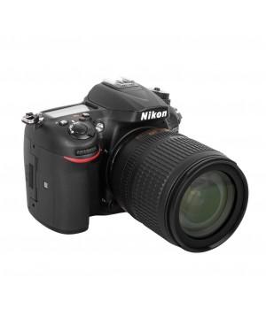 Nikon D7200: Profi-Fokus für Alle