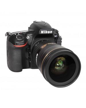 Nikon D810: Bildpunkte-Wuchtbrumme