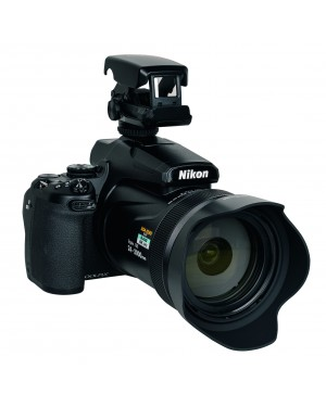 Nikon P1000: Weitsichtige Wuchtbrumme