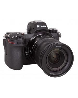 Nikon Z 7: Voll Format