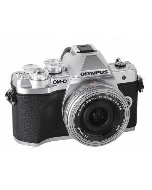 Olympus OM-D E-M10 Mark III: Vereinfacht und verbessert