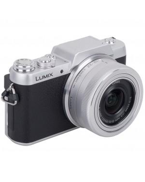 Panasonic GF7: Taschen-Systemkamera