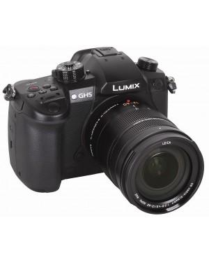 Panasonic GH5: Cineastische CSC-Kamera