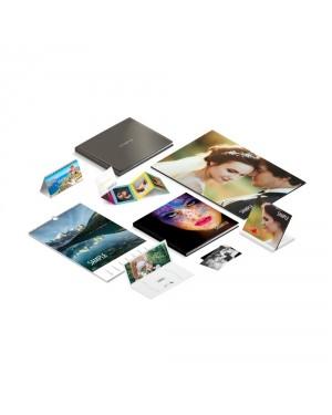 FOTO HITS Zwei-Jahres-Abo PREMIUM + Saal Digital: Gutschein über 150 Euro für Bildprodukte aller Art