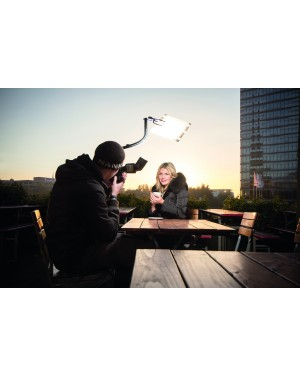 "FOTO HITS Ein-Jahres-Abo PREMIUM Print + Sunbounce Bounce-Wall ""KIT-2"" ""soft & hard"""