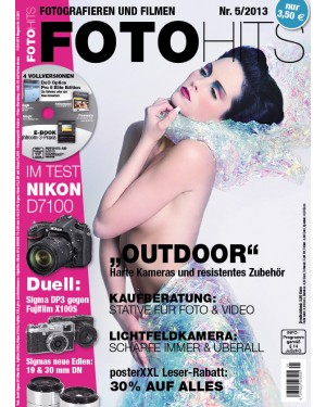 FOTO HITS Magazin 5/2013