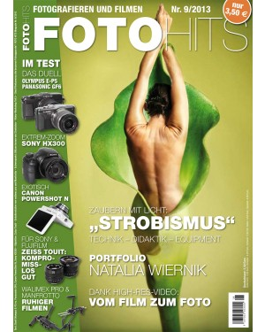 FOTO HITS Magazin 9/2013