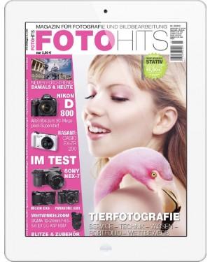 FOTO HITS Magazin 3/2012 E-Paper