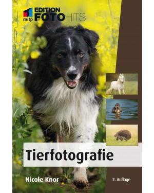 Tierfotografie, 2. Auflage