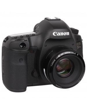 Canon EOS 5DS: Rekord im Vollformat