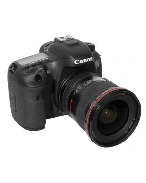 Canon EOS 7D Mark II: Nachfolger aufgefrischt