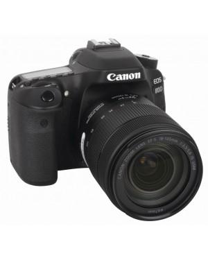 Canon EOS 80D: Erweiterter Reifegrad