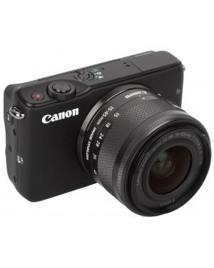 Canon EOS M10: Kein echter Paukenschlag