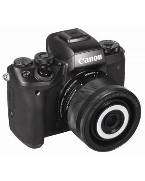 Canon EOS M5: Endlich angekommen