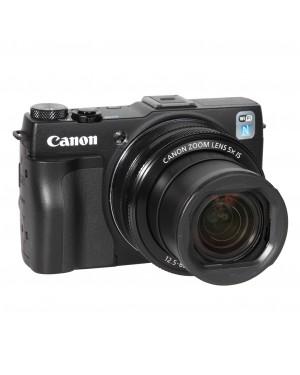 Canon G1 X Mark II: Scharfes Fotobrikett